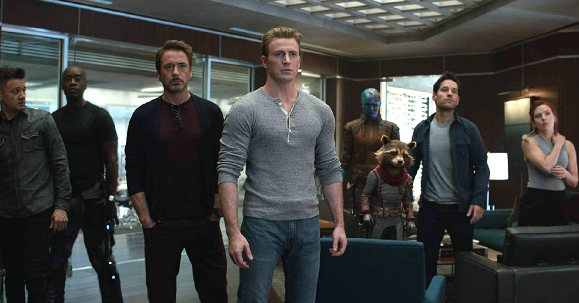 Avengers: Endgame box office records won't include $300 million debut