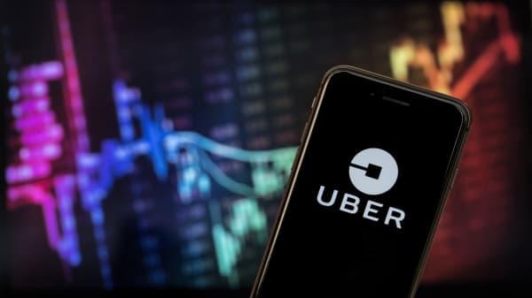 Uber ipo market cap