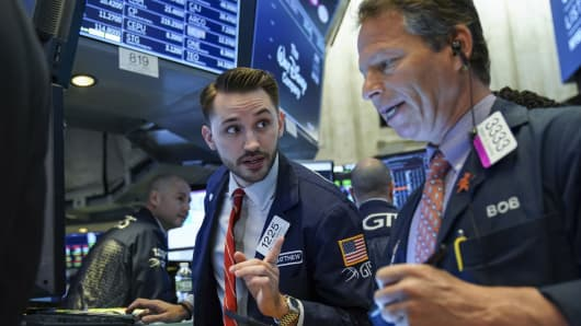US futures fall as traders await Trump's hike of tariffs on Chinese goods