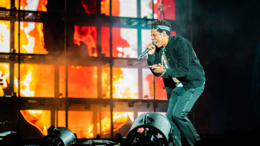 Forbes: Jay-Z is now hip-hop's first billionaire