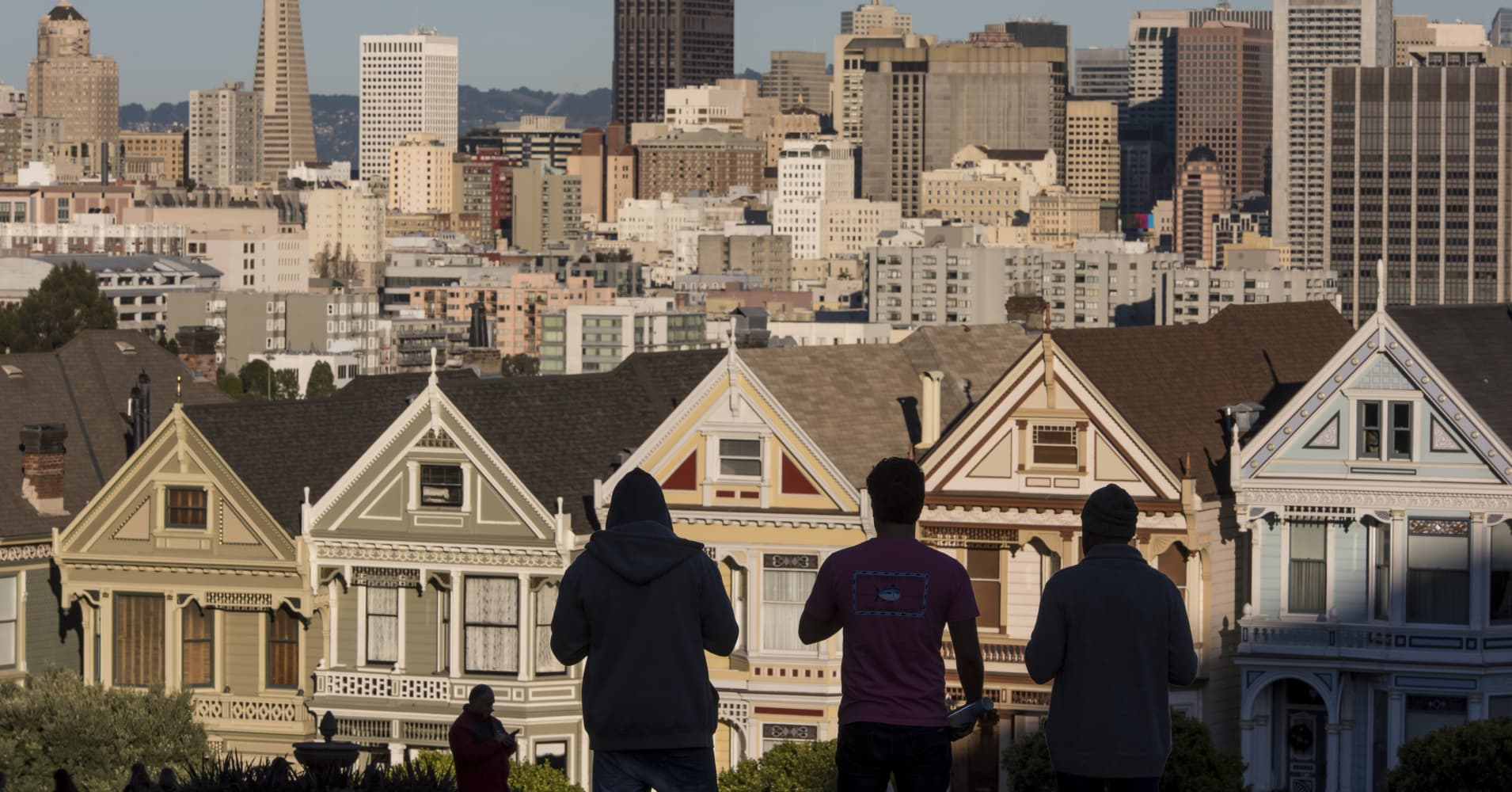 These 15 cities boast the best 20-year returns on home values