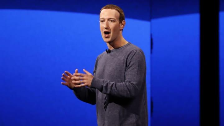 Zuckerberg should hire a new CEO: Former Facebook security chief