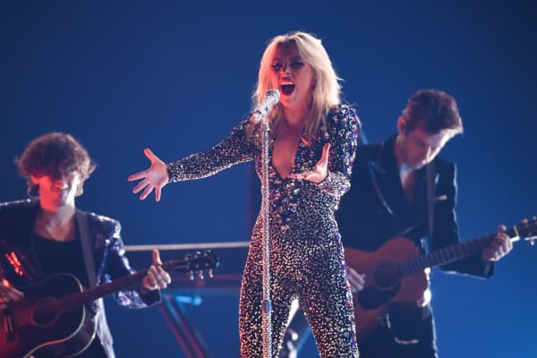 Lady Gaga was $3 million in debt after her Monster Ball tour