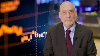 Joseph Stiglitz, Nobel Prize Winner, Economist