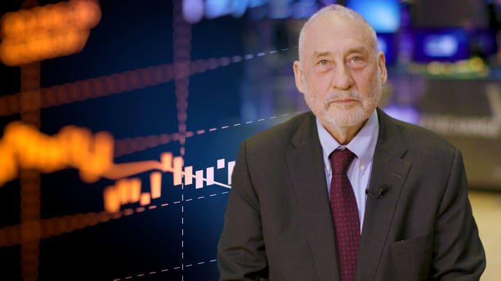 Joseph Stiglitz on what will cause the next recession