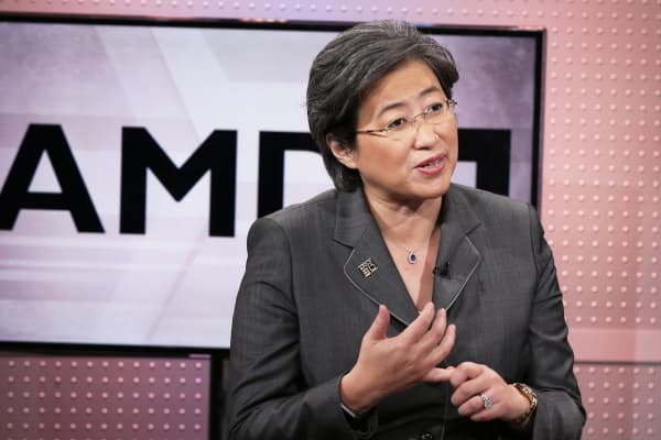 AMD And Cray Partner To Build The World's Fastest