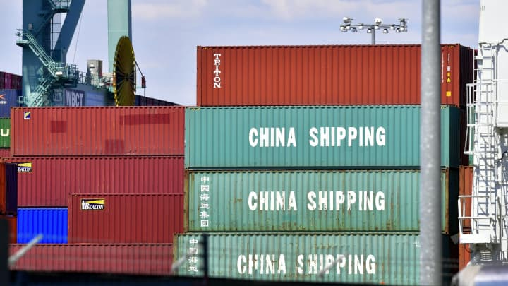 Trump's claims of '$100 billion' in Chinese tariff payments just don