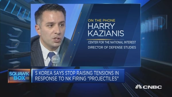 A US-North Korea deal has to be a 'phased denuclearization': Expert
