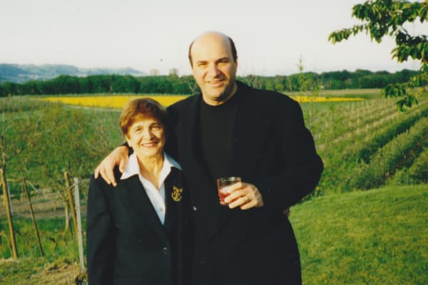 Kevin O'Leary: My mother gave me this advice — and now I pass it down to my kids