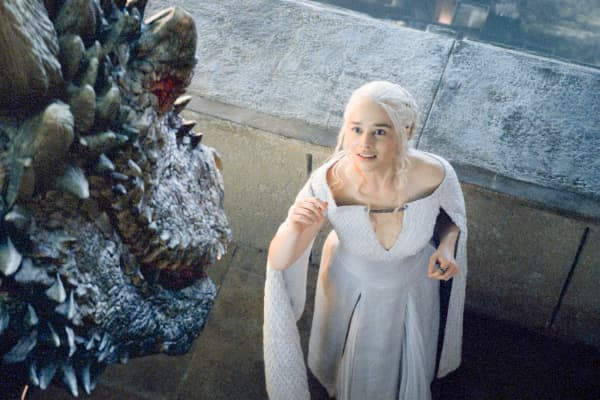 How Daenerys Targaryen rules 'Game of Thrones' with 'no particular capabilities in leadership'