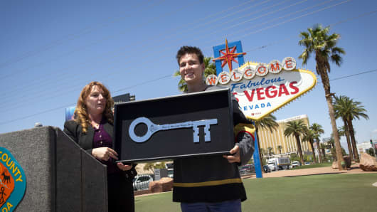 How James Holzhauer is donating some of his $1 69m Jeopardy