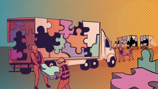 11. Convoy