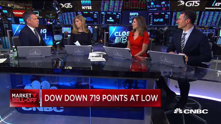 Markets haven't priced in trade talks lasting longer than June, says BNY Mellon's Levine