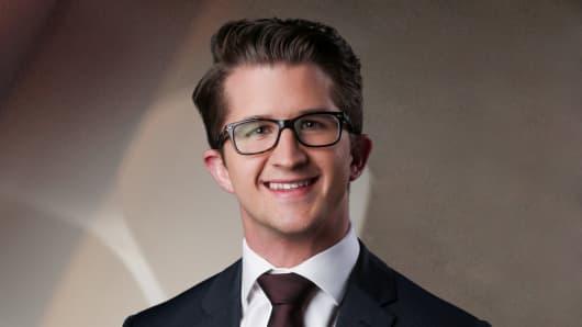Adam Jeffery | CNBC