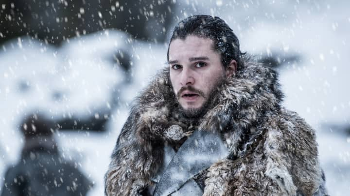 This is why people choose to follow Jon Snow