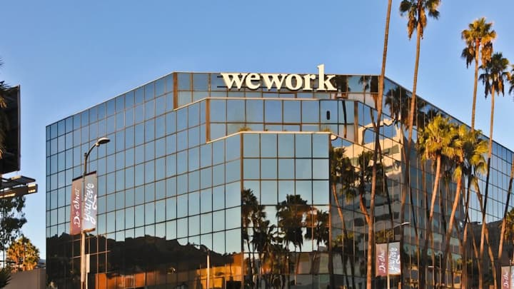 Here are the questions investors have about WeWork's structure and financials