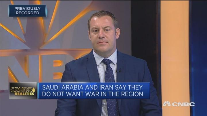 JP Morgan says OPEC and allies should extend oil output cuts till 2020