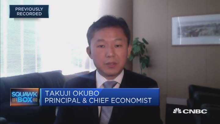 No immediate need for BOJ to ease monetary policy as GDP posts surprise growth, says economist