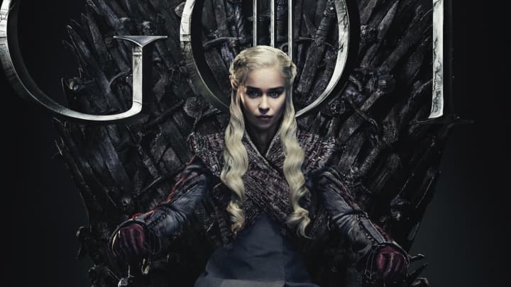 Record 19.3 million viewers watched HBO's 'Game of Thrones' finale
