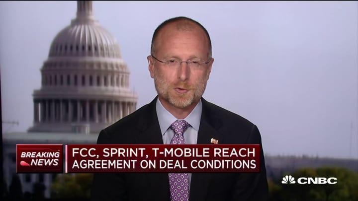 FCC's Brendan Carr: US has world's largest 5G build