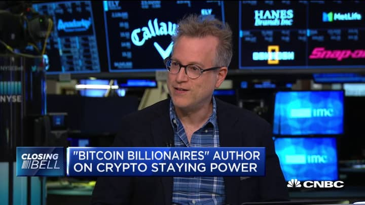 How the Winklevoss twins made billions from bitcoin