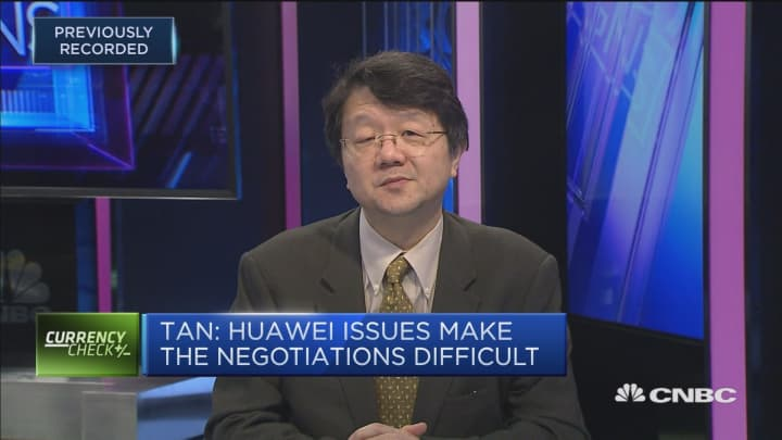Huawei ban will bring a 'sea change' to global supply chains: Researcher