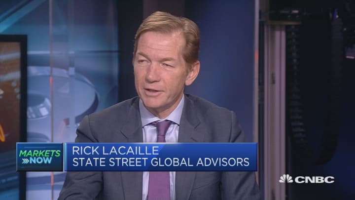 Equities offering better value than other asset classes, strategist says