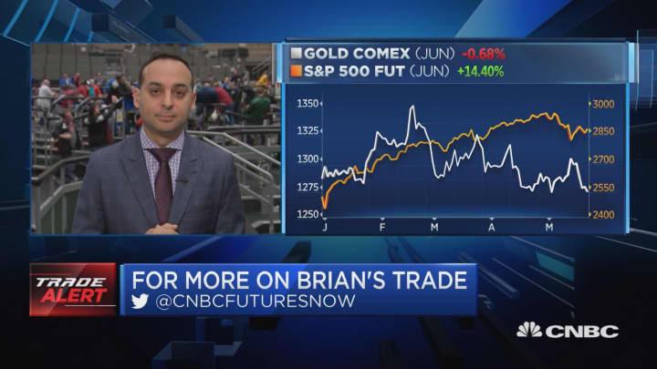 Gold on track for its longest losing streak since September