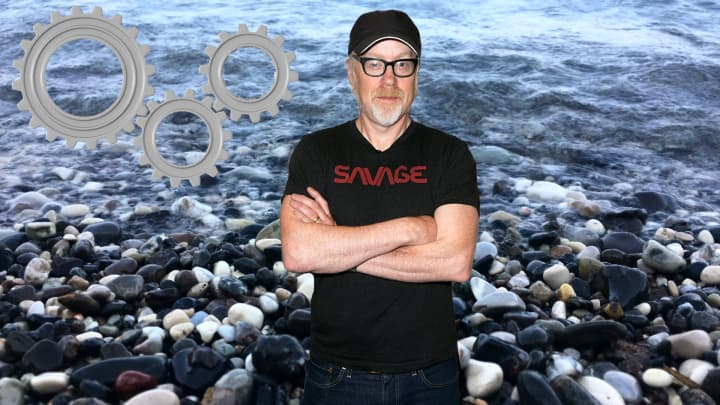 Mythbusters' Adam Savage: This is why a gap year before college works