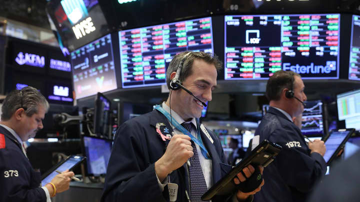 2019 is a good year for IPOs, says Lazard's Dennis Berman