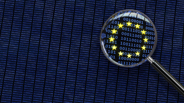 One year on, can GDPR go global?