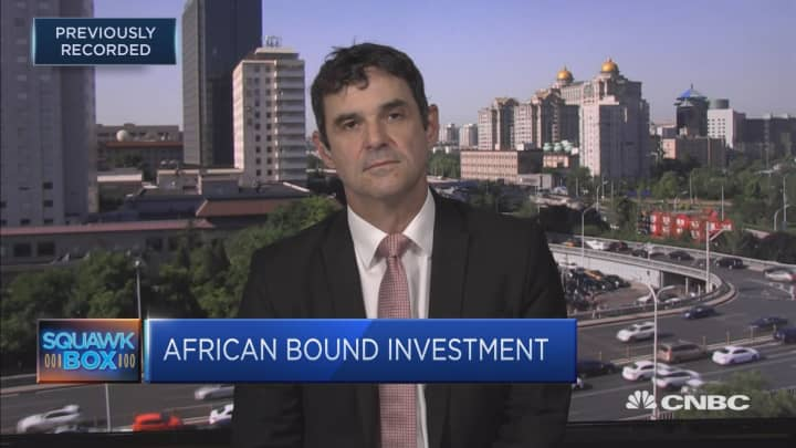 How China's Belt and Road Initiative could impact Africa