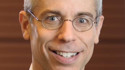 Jason Klein, Chief Investment Officer, Memorial Sloan-Kettering Cancer Center