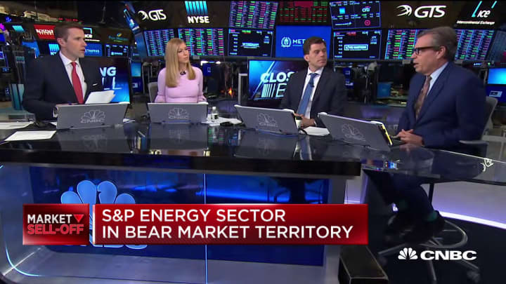 Goldman Sachs' Jeff Currie weighs in on commodities markets