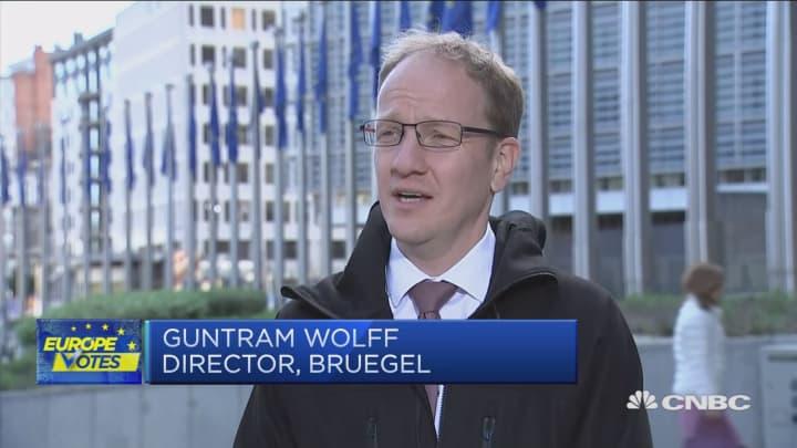 EU election increases legitimacy of European parliament, analyst says