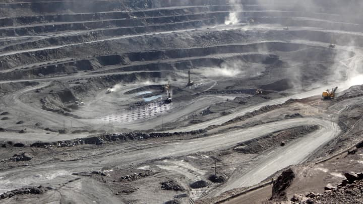 How China's control of rare earth minerals threatens the U.S.