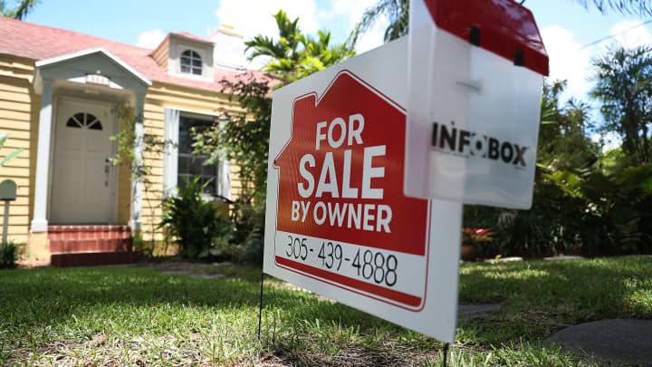 Housing prices are correcting, says Halstead CEO Diane Ramirez