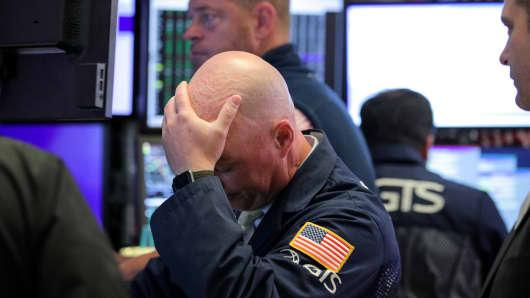 Optimism Greets Investors Sudden >> Buffett Watch