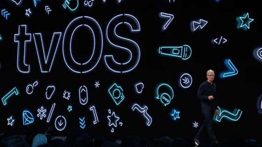 Everything Apple announced at WWDC 2019