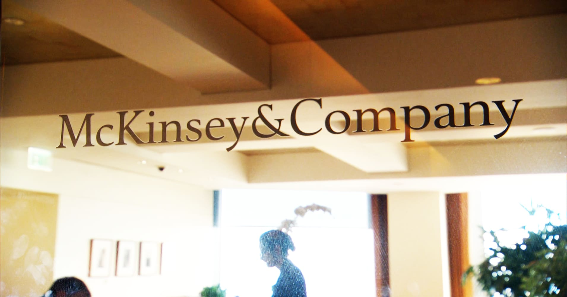 How McKinsey became 'quite possibly, the most influential private  institution on the planet'