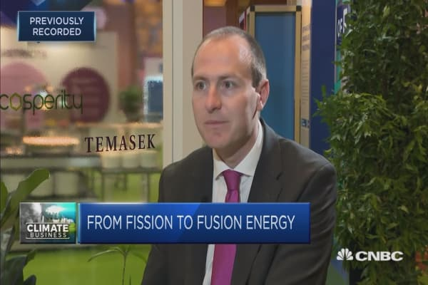 Why this CEO says nuclear power is 'really safe' thumbnail