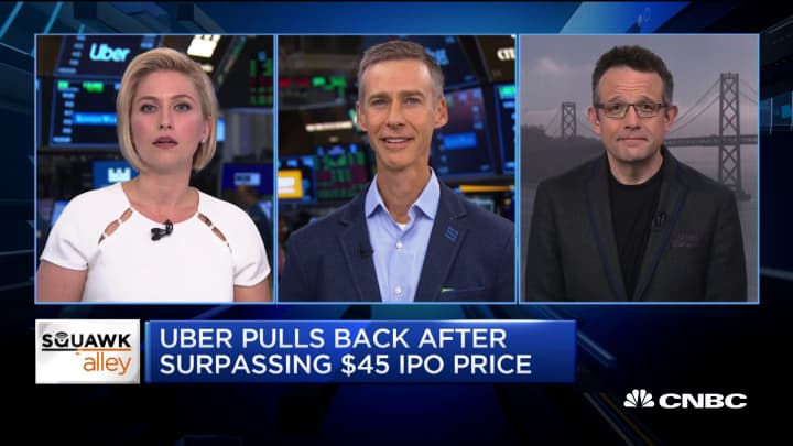 General Catalyst's Phil Libin: Valuations are higher because companies IPO later