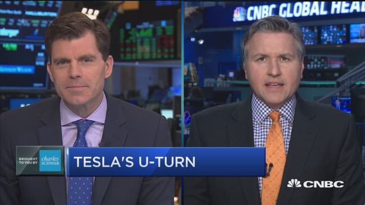 The bear case for Tesla remains strong, market watcher says