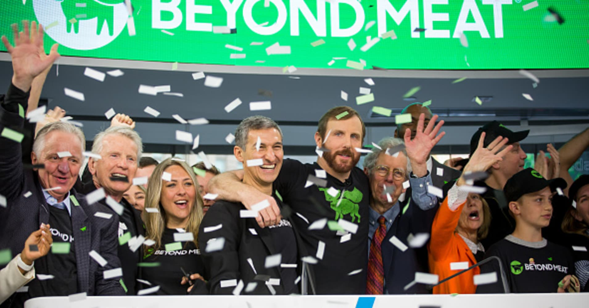 What Beyond Meat and WeWork can teach us about the next decade of IPO investing