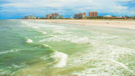 The 10 best beach towns for retirement