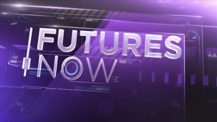 Futures Now, June 11, 2019