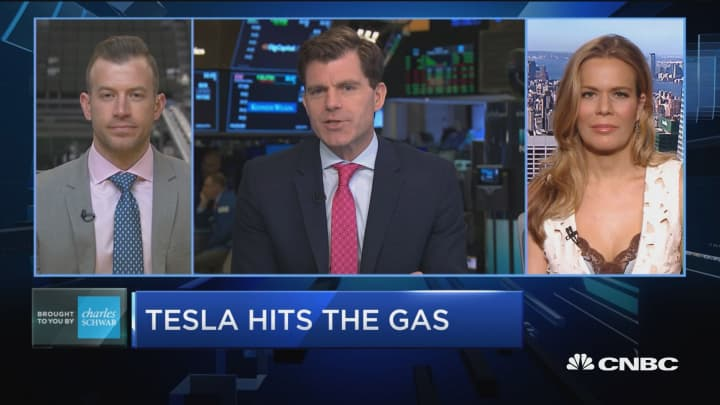 Why this investing pro says Tesla may be a short opportunity