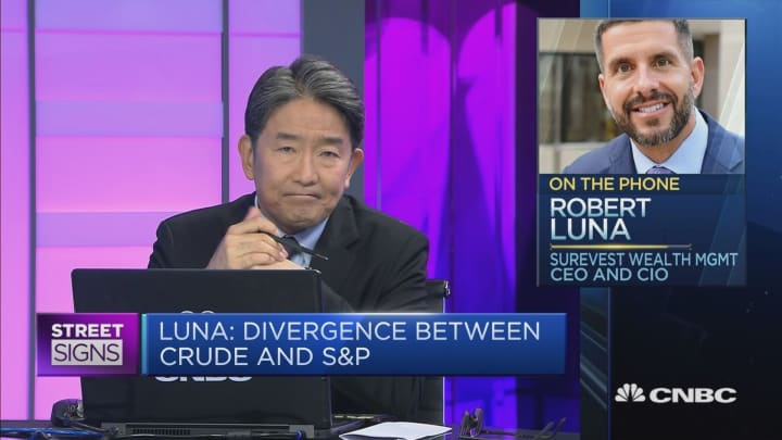 Dividend-paying stocks may become the 'best game in town': CEO