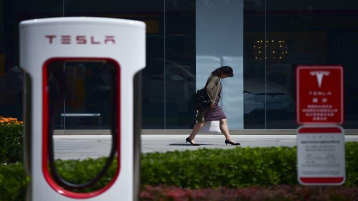 Tesla analyst: Investors have been too bearish on the stock
