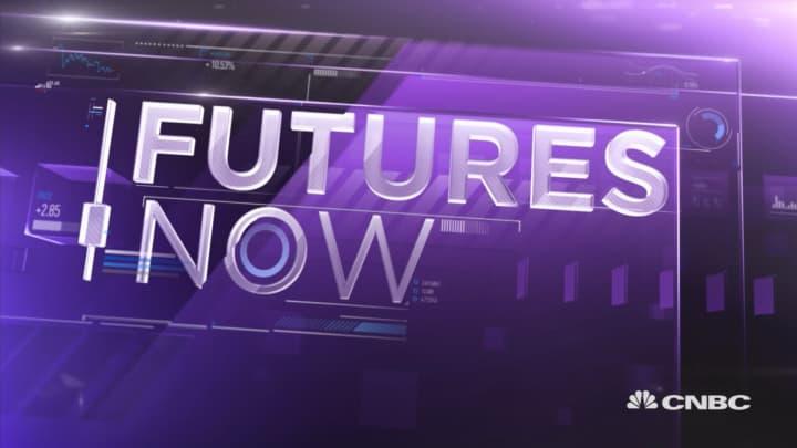 Futures Now, June 13, 2019